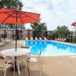 Gaitherhouse Apartment - Pool